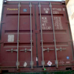 Shipment for Pakistan Long Grain IRRI-6 White Rice, 5% Broken Rice Exporters.