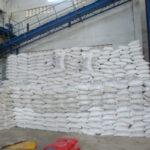 Pakistan rice inspection, irri6 rice inspection, pakistan long grain irri6 rice inspection.