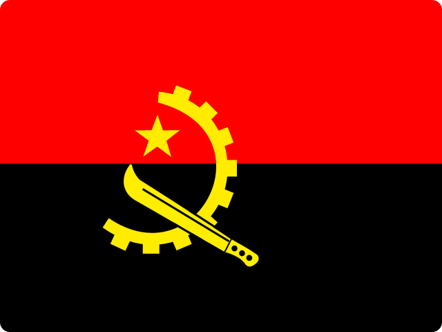 Pakistan IRRI6 Rice Price for Angola.