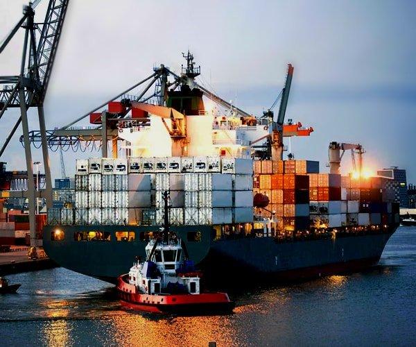 Pakistan Rice Logistics